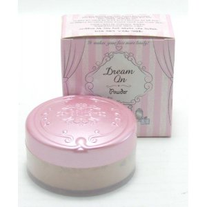 Dream On Face Powder (02 Apricot Beige)