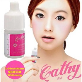 L-Glutathione Serum (5ml)