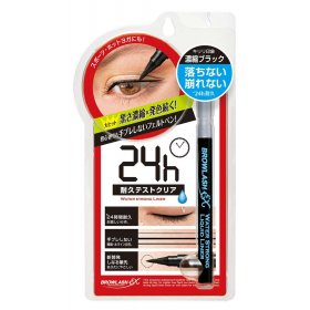 Browlash Ex - Water Strong Liner Deep (Deep Black)