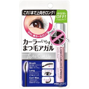 Browlash Ex - Lash Curler Express (Black)