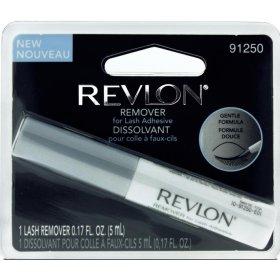 Precision Lash Adhesive - Remover