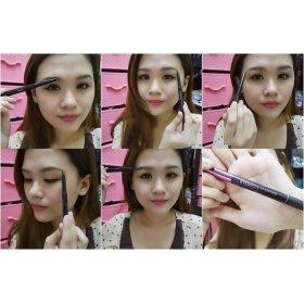 24Hrs Eyebrow Marker (Greyish Brown)