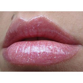 Juicy Tubes Hydrating Lip Gloss (No 19 - Lychee)