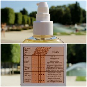 CB Skin Therapy Oil Roseship (150ml)