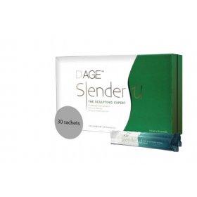 D'AGE - Slender U (30 Saset)