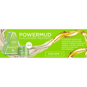 Powermud Dualcleanse Treatment (50gr)