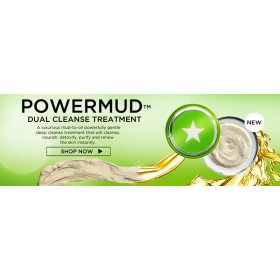 Powermud Dualcleanse Treatment (50gr)