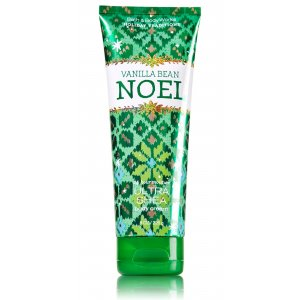 XMas Edition - 24 Hour Moisture Ultra Shea Body Cream Vanilla Bean Noel (226g)