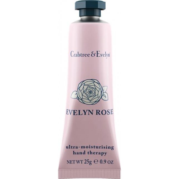 Ultra Moisturising Hand Therapy (Evelyn Rose 100gr)