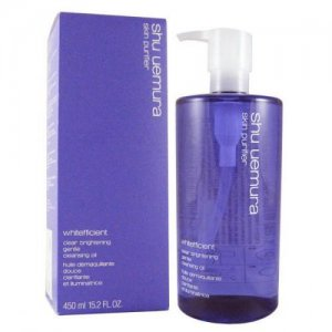 Skin Purifier - Whitefficient Clear Brighten Gentle Cleansing Oil (450ml