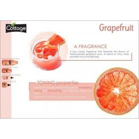 Shower Gel - Grapefruit (750ml)