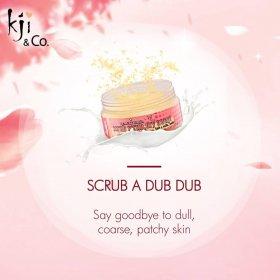 Scrub Dry Away Salt