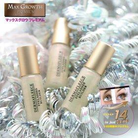 MaxGrowth Premium - Memanjangkan Bulu Mata (5 ml)