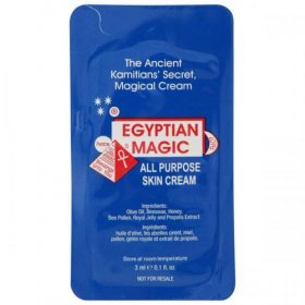 Sample Egyptian Magic Cream (EMC) (3ml)