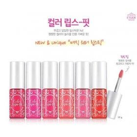 Color Lips Fit - Tint Lipstick (Choose Color)