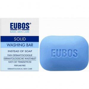Solid Washing Bar Blue(125gr)