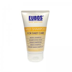 Mild Shampoo (150ml)