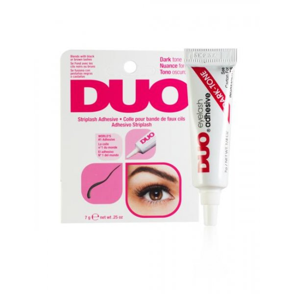 568044 DUO Lash Adhesives 0.25oz Dark