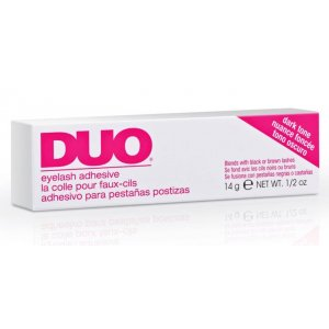 Ardell - DUO 56819 Adhesive 0.50oz Surgical Dark