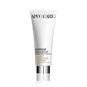 Apot Care Gentle Exfoliating Cleanser (120ml)