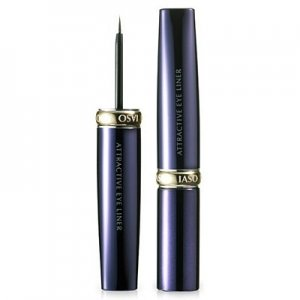 Attractive Eyeliner (Oriental Black)