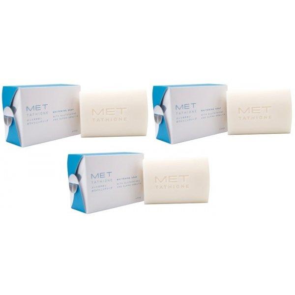 HOT Promo: 3 MET Soap