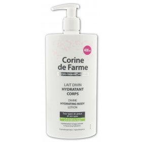 Divine Hydrating Body Lotion