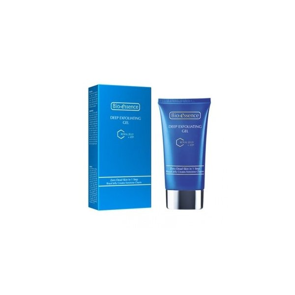 Deep Exfoliating Gel (60g)