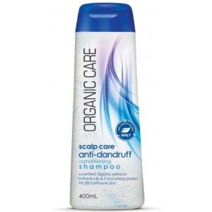 Anti Dandruff Conditioning Shampoo (400ml)