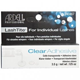 130131 Lashtite Adhesive 0.125oz Clear