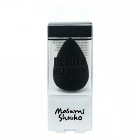 Masami Shouko - Teardrop Blender (Black)