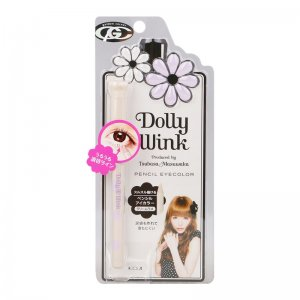 KOJI - Dolly Wink - Pencil Eyecolor - Glitter Color