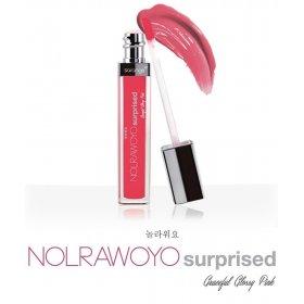 Lip gloss - Nolrawoyo