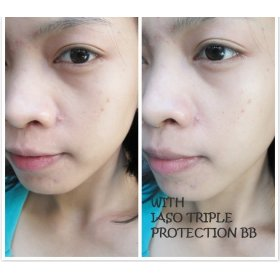 Triple Protection BB Cream - Mini Size