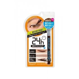 Browlash Ex - Water Strong Thick Liquid Liner (Deep Brown)