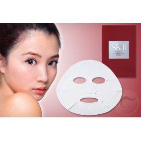 Facial Treatment Mask - 1pcs