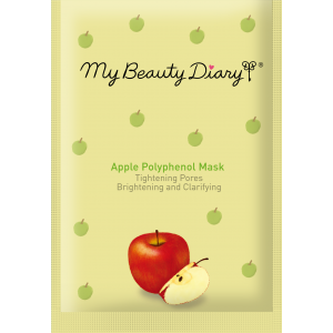 APPLE POLYPHENOL MASK (1pcs)