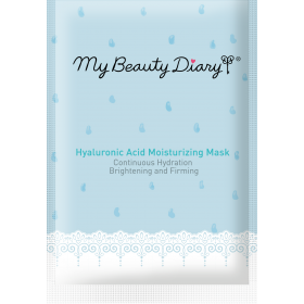 HYALURONIC ACID MOISTURIZING MASK (1pcs)