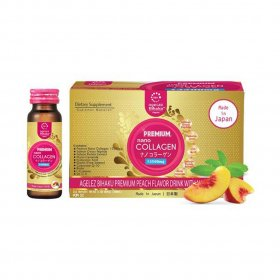 Premium Nano Collagen (10 btl)
