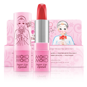 Sugar Lips Lipstick (Peach)