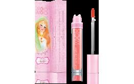 Lush Syrup Lip Gloss (Peach Red)