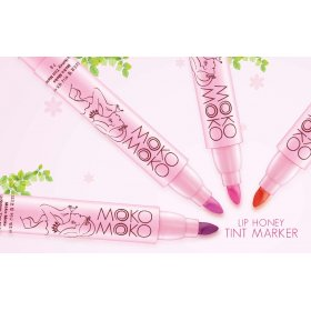 Lip Honey Tint Marker (Rich Pink)