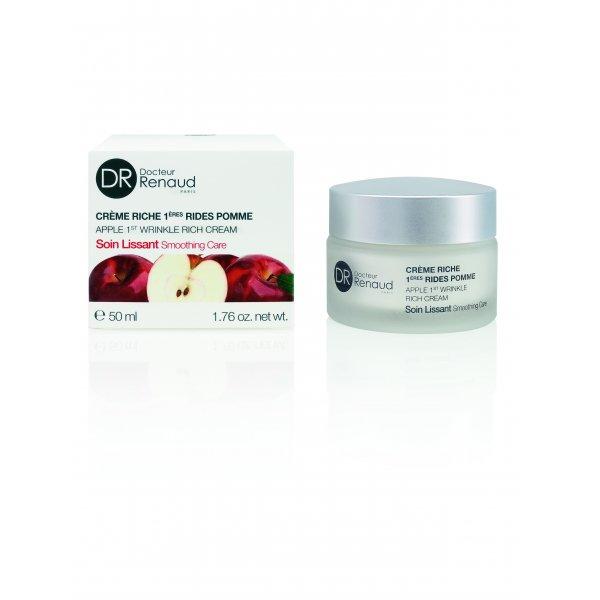 Apple First Wrinkle Cream