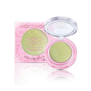Twinkle Gaze Eyeshadow (Sorbet Green)