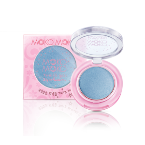 Twinkle Gaze Eyeshadow (Sky Blue)