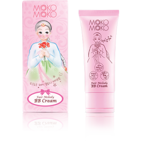 Fair Melody BB Cream (Fair)