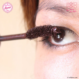 Luscious Lash Mascara (Black)