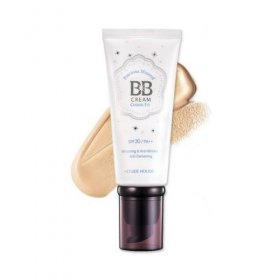 Precious Mineral BB Cream Cotton Fit (Honey Beige)