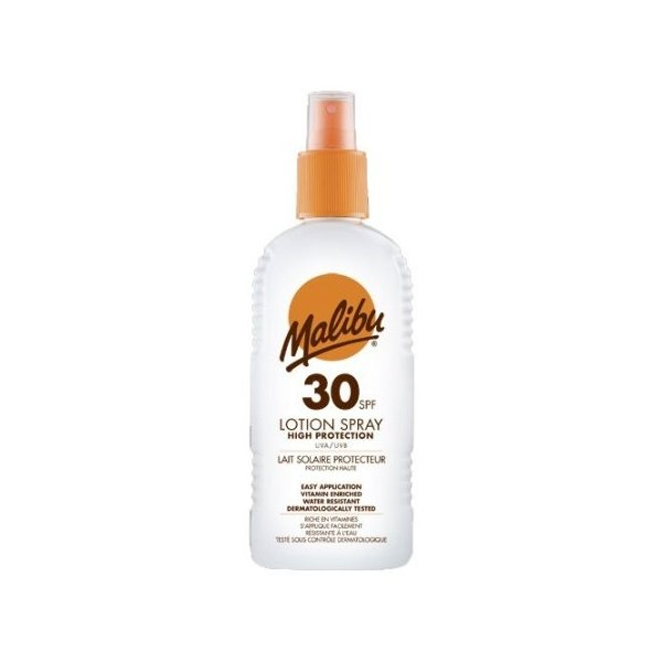 Sun Lotion Spray SPF30