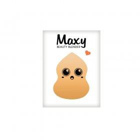 Maxy Beauty Blender (Brown)